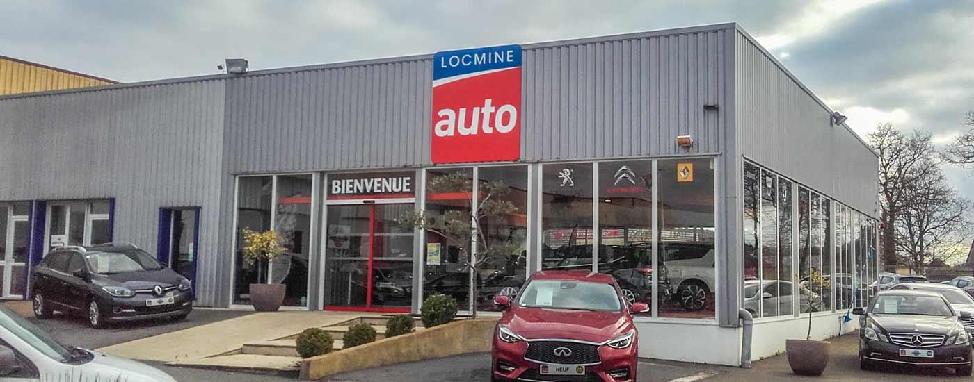 Locminé Automobiles